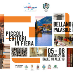 Piccoli editori in fiera 2018