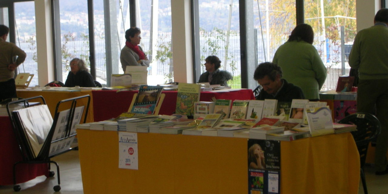Mercato piccoli editori – 2010