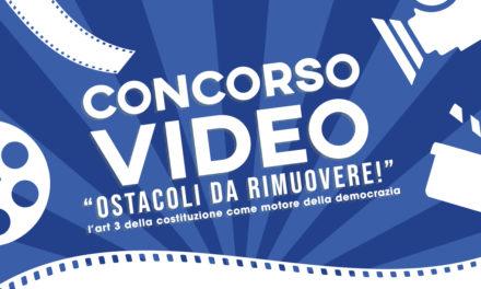 Concorso Video 2019 | Ostacoli da rimuovere