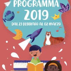 YEAH! – Programma 2019