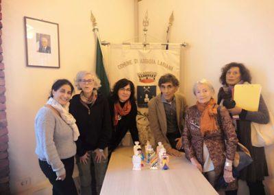 Gruppo con Papetti 2