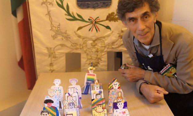 Seminario con Roberto Papetti – 19 ottobre 2019