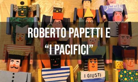 La carovana dei pacifici di Roberto Papetti