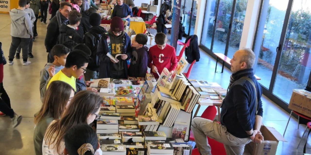 YEAH! Festival del libro per ragazzi – 15/16 febbario 2020