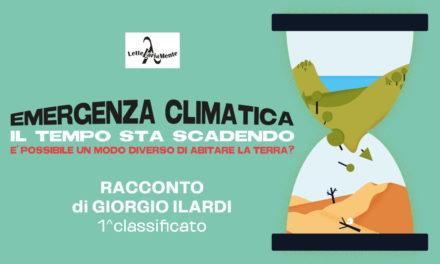 Racconto di Giorgio Ilardi