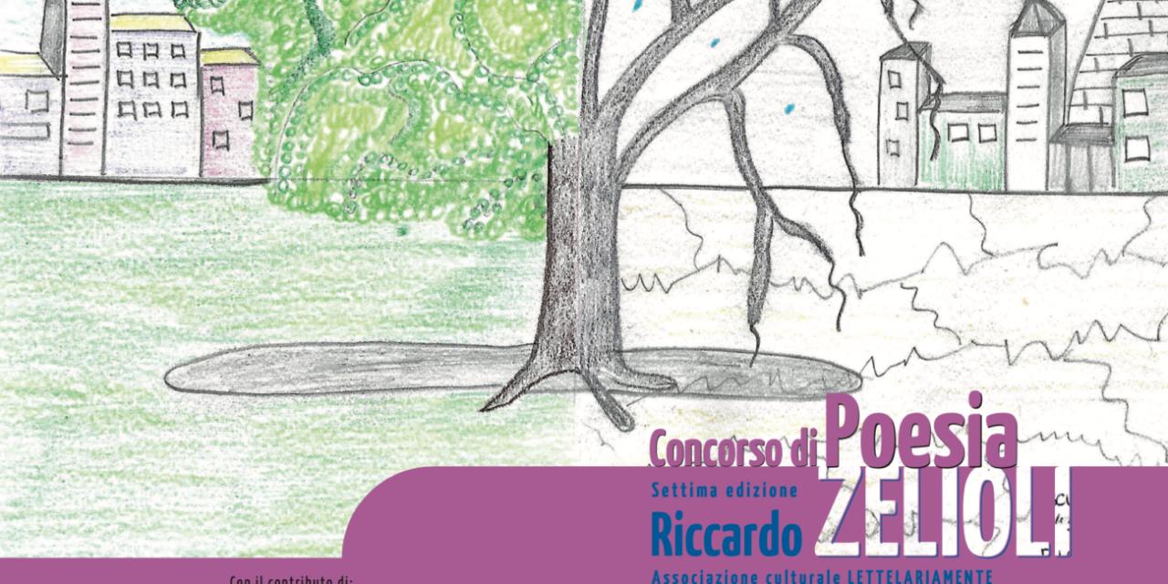 """Risultati del 7° Concorso di poesia """"R. Zelioli"""" 2021"""